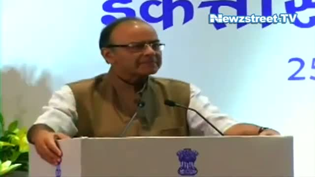 In next four years we want to bring down corporate taxes to global level: Arun Jaitley