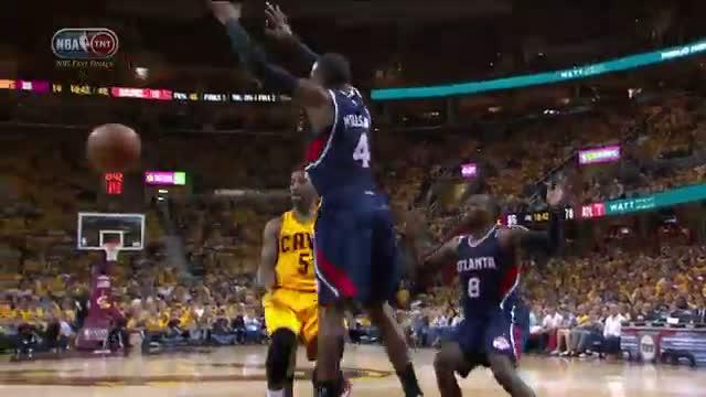Top 5 NBA Plays: May 24th Video