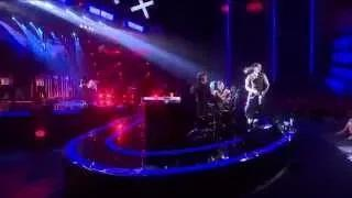 Grand Illusionist Cosentino's Disappearing Act | Asia's Got Talent Grand Final Results Show