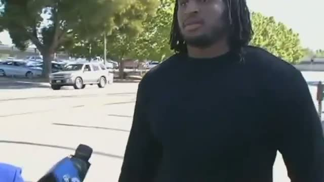 Bears release McDonald after California arrest
