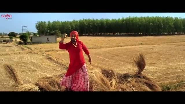 Wagde Daryawan Nu - Latest Punjabi Song | Gadaar The Traitor | Harbhajan Mann, Gursewak Mann