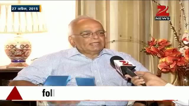2G scam: TRAI ex-chairman Pradip Baijal puts allegations on Manmohan Singh