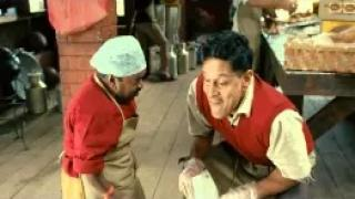 Pa Pa Pappa (Official Tamil Video Song) - Nanna | Vikram | Anushka | Amala Paul