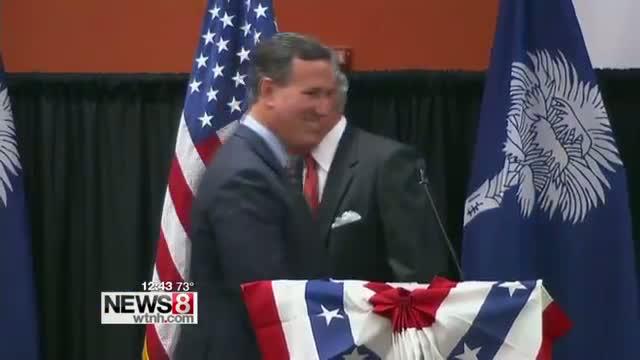 Rick Santorum faces steep climb in second White House run