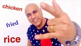 BABA SEHGAL- CHICKEN FRIED RICE - FULL VIDEO