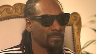 Snoop Dogg's Got Pharrell's Back