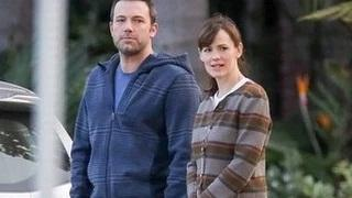 Ben Affleck & Jennifer Garner Are Heading For A Messy $150 Million Divorce (Report)