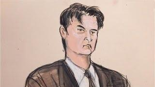 Silk Road Mastermind Ross Ulbricht Sentenced to Life in Prison