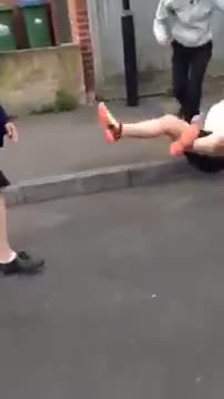 White Kid tries To bully a Sikh Kid - Gets Beaten by Sikh Kid in The End