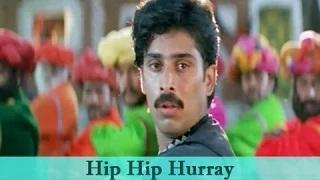 Hip Hip Hurray - Rajiv Krishna, Raghuvaran, Bhanupriya - Aahaa - Tamil Hit Song