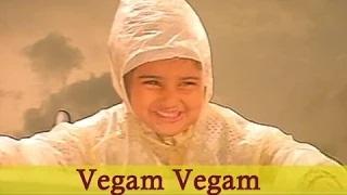 Vegam Vegam - Super Hit Tamil Song - Revathi, Raghuvaran, Baby Shamili - Anjali