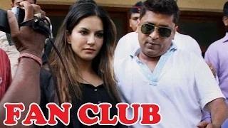 Sunny Leone Has A Fan Club In Mumbai Police