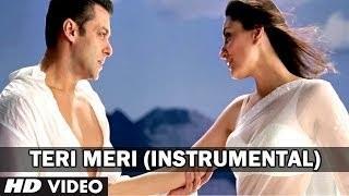Teri Meri Prem Kahani - Bodyguard - Instrumental Song (Violin) - Salman Khan, Kareena Kapoor