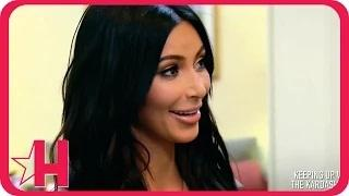 Kim Kardashian Is Pregnant With Baby Number 2!