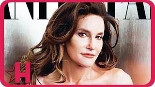 Caitlyn Jenner, Formerly Bruce Jenner, Covers Vanity Fair!