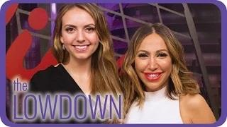 Olivia Somerlyn Talks New Music & Gets BIG SURPRISE from Meghan Trainor | The Lowdown