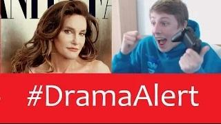 Caitlyn Jenner a.k.a Bruce Jenner #DramaAlert W2S - Miniminter - OpTic MiDNiTE