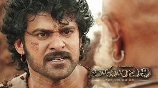 Bahubali - The Beginning (Official Trailer) - Prabhas, Rana Daggubati, SS Rajamouli