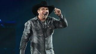 GARTH BROOKS Cancels Concerts!