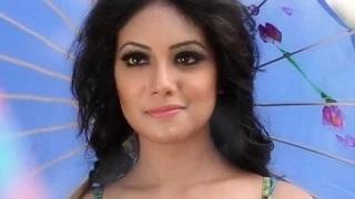 Jhiri Jhiri By Minhaz Maher& Nancy | Latest New Bangla Song