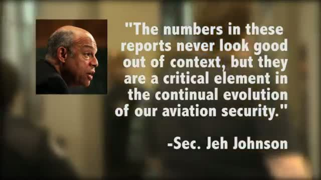 TSA Directed To Revise Airport Screenings