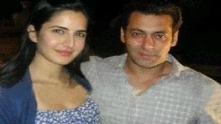 Salman Khan Is Protective About Katrina Kaif