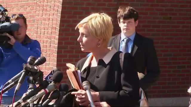 Suspect in Boston Court on Terror Plot