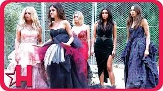 5 Things We Learned from Pretty Little Liars Season 6 Ep. 1