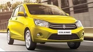 Maruti Suzuki Celerio Diesel Model Specifications Review & Price in India