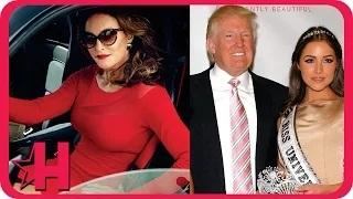 Caitlyn Jenner to Judge Miss Universe & Miss USA Pageants?