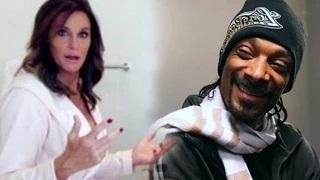 Snoop Dogg Disses Caitlyn Jenner 1,
