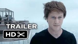 The Walk Official Official Trailer #1 (2015) - Joseph Gordon-Levitt Drama HD