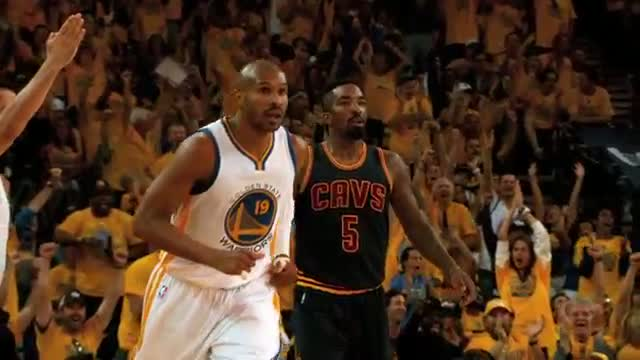 NBA Finals Phantom Raw: Curry's Sweet Dish to Barbosa