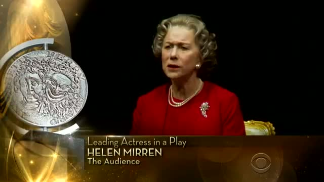 The 69th Annual Tony Awards - Leading Actress In A Play