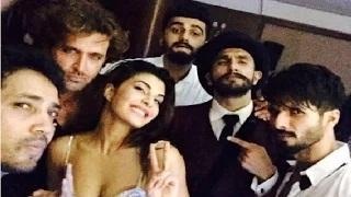 IIFA Awards 2015 - Celebrities Hot Unseen Selfies!