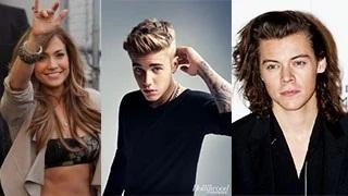 10 Most Insane And Ridiculous Unknown Facts About Celebrities- Justin Bieber, Harry Styles And More