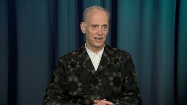 John Waters Still Itching to Do Hitchhiking