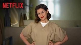 Orange is the New Black - Two Lies and a Truth - Morello [HD]