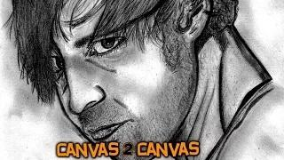 Money in the Bank hits the canvas - WWE Canvas 2 Canvas