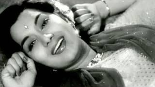 Aye Dil Mujhe Bata De Song - Bhai Bhai (1956) - Shyama, Geeta Dutt [Old is Gold]