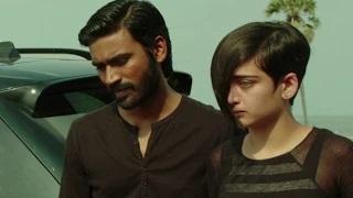 Dhanush is in love with his co-star Akshara Haasan - Shamitabh (2015)