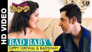 Bad Baby Song - Second Hand Husband (2015) - Gippy Grewal & Badshah | Gippy Grewal, Dharamendra & Tina Ahuja