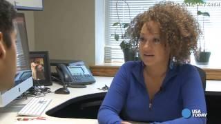 Rachel Dolezal, Spokane NAACP leader, steps down
