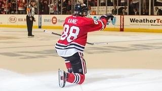 NHL: Every Blackhawks goal of their Stanley Cup run