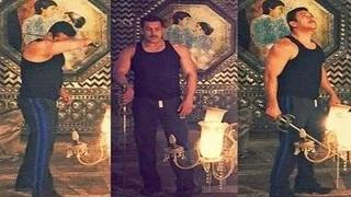 Salman Khan Prem Ratan Dhan Payo FIRST LOOK OUT