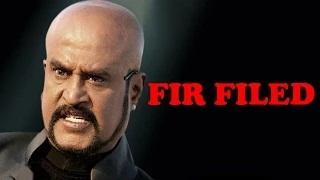 FIR filed against Rajinikanth and his wife