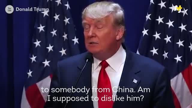 Donald Trump Running For President In 2016