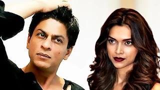 Deepika-Shahrukh WAR!!