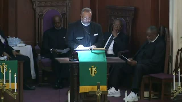 Church Vigil Held to Honor SC Shooting Victims