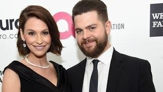 What JACK OSBOURNE Named His Baby?
